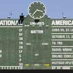#NLDS Game 4. #Cubs lead series 2-1. #LetsGo  Preview: http://t.co/PwZl2l83aO #FlyTheW http://t.co/kYG0Qv9NeW