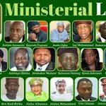 Ministerial nominees: Odimegwu, Oyinlola, Bello, others on Buhari's 2nd list http://t.co/dreoEDVowQ http://t.co/6ZG2HiR6yz