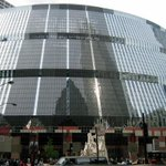 Chicagos Thompson Center could be sold, and maybe even demolished, @GregHinz reports: http://t.co/BQ9xFPMGHG http://t.co/grYRl3f7k7