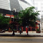 Rauner wants to sell downtown Thompson Center http://t.co/lsOYIapsZh http://t.co/79UtXJT6xn