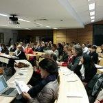 Conférence Quest ce qui bouge du côté des hommes #egaliteFH #Lyon http://t.co/TBSjYVUmAC