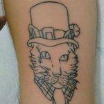 Estúdio de Vitória oferece tatuagem em troca de ração para ajudar abrigos de bichos http://t.co/p8vSyUmsJ8 #G1 http://t.co/rQBwCG3tIQ