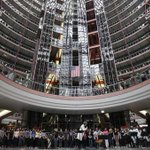 Gov. Rauner wants to sell Thompson Center http://t.co/lzt8yqKbCA http://t.co/n4BnkXu5HV