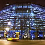 DEVELOPING: Thompson Center to be put up for sale | http://t.co/lfZyDKgMmr http://t.co/CYOxy19vss