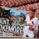 Why do Cubs fans hate the Cardinals? Plus, other most-asked Google questions: http://t.co/Ey47KcsJKk #NLDS http://t.co/OZCAigogGu