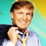 DONALD TRUMP IS HOSTING SNL I REPEAT DONALD TRUMP IS HOSTING SNL ON NOVEMBER 7 http://t.co/mE7eMejeMb http://t.co/Y9YIQtklw1