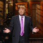 Donald Trump returns to host #SNL November 7 with musical guest @Sia! http://t.co/kreVe6iSpD