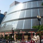 Governor Rauner Wants To Sell The Thompson Center http://t.co/dQdo0P1lkp http://t.co/aWEO5laT88