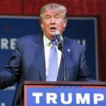 Donald Trump to host Saturday Night Live on Nov. 7: http://t.co/N5r0vbzTmF http://t.co/MskIOHgneR