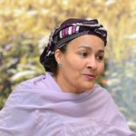 I learned from the best! @AminaJMohammed Congrats maam..you knocked them out! @BalarabaAliyu @GenderFactor @Omojuwa http://t.co/vlk8MkK2qI