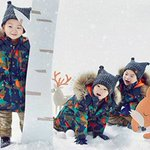 Song Il Kooks triplets bundle up for the winter in Skarbarn attire http://t.co/Jugo37SYkM http://t.co/BQ6r14h23E