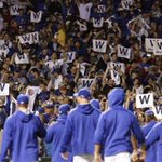 After 101 Years, can the Cubs finally clinch a playoff series at Wrigley Field? More @WGNNews http://t.co/cjhWuCd1SP http://t.co/ZLj55kduAx