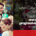 Only Liberals have a strong, progressive plan to drive growth, help the middle class & create opportunity for all: http://t.co/RpiqTZIKxU