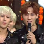 GOT7 wins another first place trophy on The Show for If You Do! http://t.co/YQZmfobokb http://t.co/nwIeJtJqKG