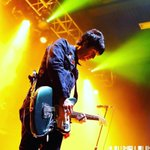 Johnny Marr in Inverness #ironworks #gigphotography #telecaster #RoddyMcKenzie http://t.co/Ie1JQjyX5e