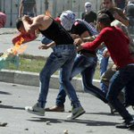 A bloody day in Jerusalem stokes fears of a full-scale Palestinian intifada http://t.co/wE8mFDpfjH http://t.co/C0onFPQEph