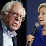 Clinton, Sanders set to face off in first debate @RalstonReports @SusanPage @Eugene_Robinson http://t.co/dWMCUir9fR http://t.co/zTImd2NCtW