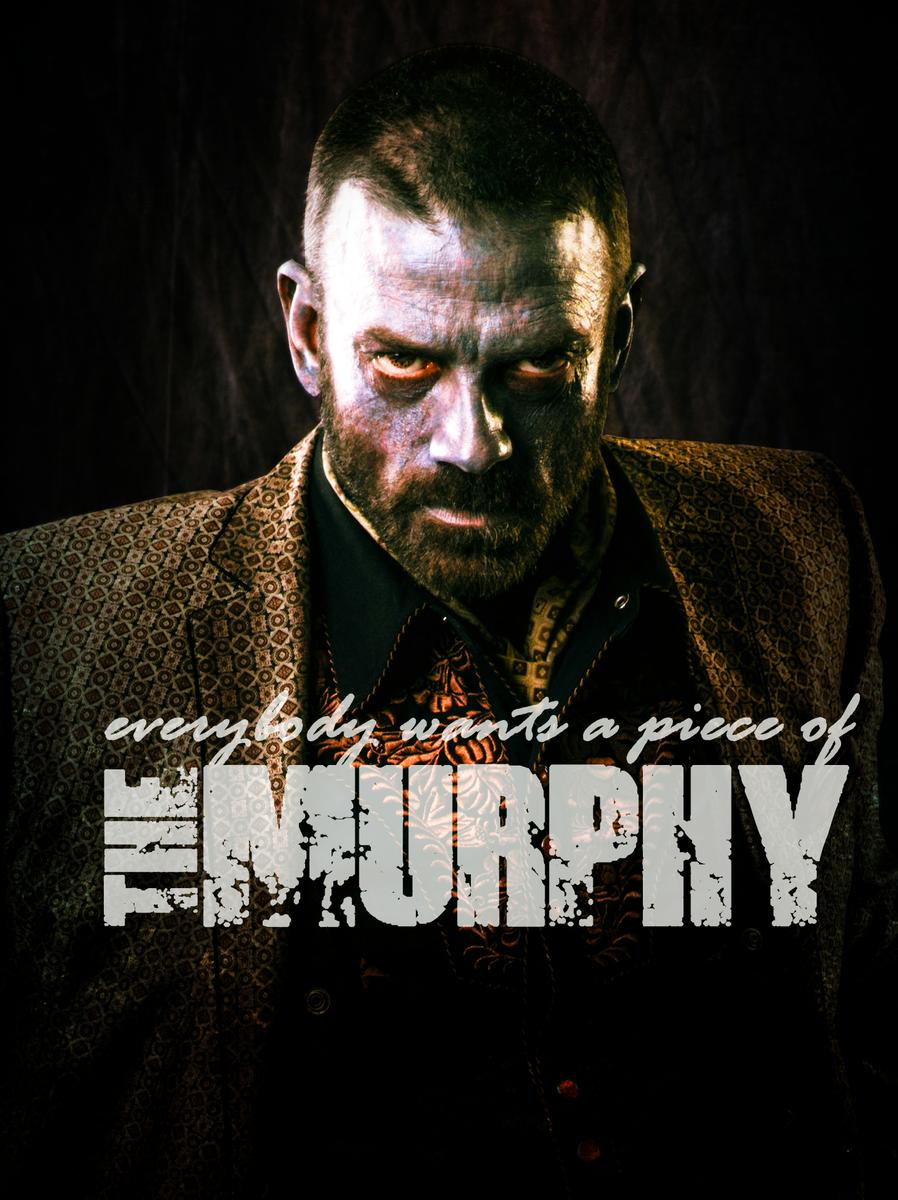 @znation @KeithAllanDuh Some Murphy fanart I made in Photoshop. I hope you guys like it! :) #ZNation http://t.co/pXOkVc18of