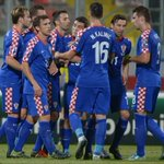 Croatia doing their job... They just need a goal from Italy now. #EURO2016 http://t.co/xQOjcSQAA5