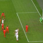 GOAL! Netherlands 0-3 Czech Republic (Van Persie, O.G). Watch on SS5 HD or: http://t.co/1G47qTXRkT #SkyFootball http://t.co/OhhZAMB0iz