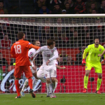 GOAL! Netherlands 1-3 Czech Republic (Huntelaar). Watch on Sky Sports 5 HD or: http://t.co/1G47qTXRkT #SkyFootball http://t.co/5Xb0ul4VHf
