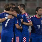 Croatia secures #EURO2016 berth! Congratulations to Vatreni, see you in #France2016! @EuroQualifiers #BeProud http://t.co/D9WkBzaKw9