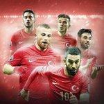[#EURO2016] LA TURQUIE EST QUALIFIÉE POUR LEURO 2016 COMME MEILLEUR 3e !!! http://t.co/3ALa9USeKk