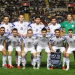 Cyprus 2-3 BiH This wasnt pretty but WOW it was very important. Bosnia WILL play in the playoffs for the Euro2016. http://t.co/hK2hOE2UFC