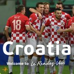 Congratulations Croatia on booking your place at #EURO2016! Welcome to #LeRendezVous http://t.co/wXrAmBBXPx