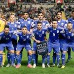 Περήφανος για τους διεθνείς μας και όλους τους συντελεστές της φετινής πορείας της Εθνικής μας. Συγχαρητήρια #Cyprus http://t.co/hffd2EkE97