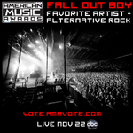 You can also vote for #FavoriteArtistAlternativeRock on http://t.co/KryuCasV8v ???? #AMAs http://t.co/F44bICv4tY