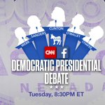 Who are you betting on to have the strongest #DemDebate performance? Follow along: http://t.co/SzIjJeibRG http://t.co/NAjS0JHCQl