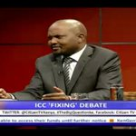 I apologise to Kenyans for fixing Ruto – Moses Kuria http://t.co/1ik7sNUBnz #TheBigQuestion http://t.co/PKNSwnQO5H