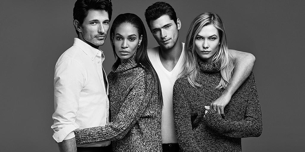 Get to know the faces of #JoeFresh @KarlieKloss @joansmalls @seanopry55 @andresvelencoso: http://t.co/a30NyJl8VM http://t.co/1Oa8FAQoR7
