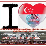 TOP TRENDS IN SINGAPORE: #ALDUBWayBackHome POWER TWEETS PA MORE!!! HAPPY LUNCH HOUR ALDUB NATION/OFWS WORLDWIDE http://t.co/MhMzxS7ZgH