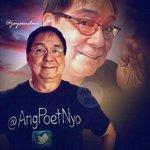 """Happy Birthday Henyong Joey"" @AngPoetNyo #ALDUBStayWithMe (c) @jaysondmx http://t.co/2KwG8frjjB"