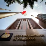 MAS eases slightly on #Singapore dollar in measured adjustment of monetary policy http://t.co/uoNf6rVDqt http://t.co/IRNRI6ak97