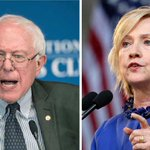 Clinton and Sanders are about to face off. Everything you need to know about the #DemDebate http://t.co/XkGw1vd5yL http://t.co/w8lWnVz7xS
