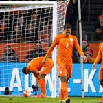 Netherlands miss out on #Euro2016 after finishing fourth in their qualifying group http://t.co/KcG4wxfIju http://t.co/7BhA2DvQZr