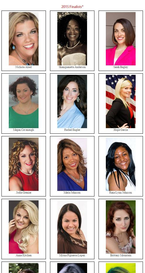 Ms #Veteran America Oct 18! See this years contestants! SMOKIN! @FinalSaluteInc http://t.co/Nx7TadnBuE #military http://t.co/aKXMXv7e8T