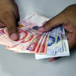 MAS eases but #Singapore dollar strengthens - move seen as milder than expected http://t.co/CfhMrPm0Z8 http://t.co/a740GkYIiG