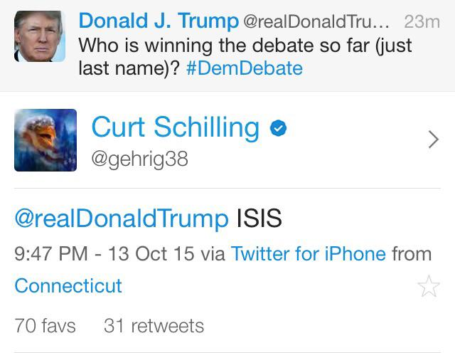 Why are you so terrible, @gehrig38? http://t.co/k3prytB1qg