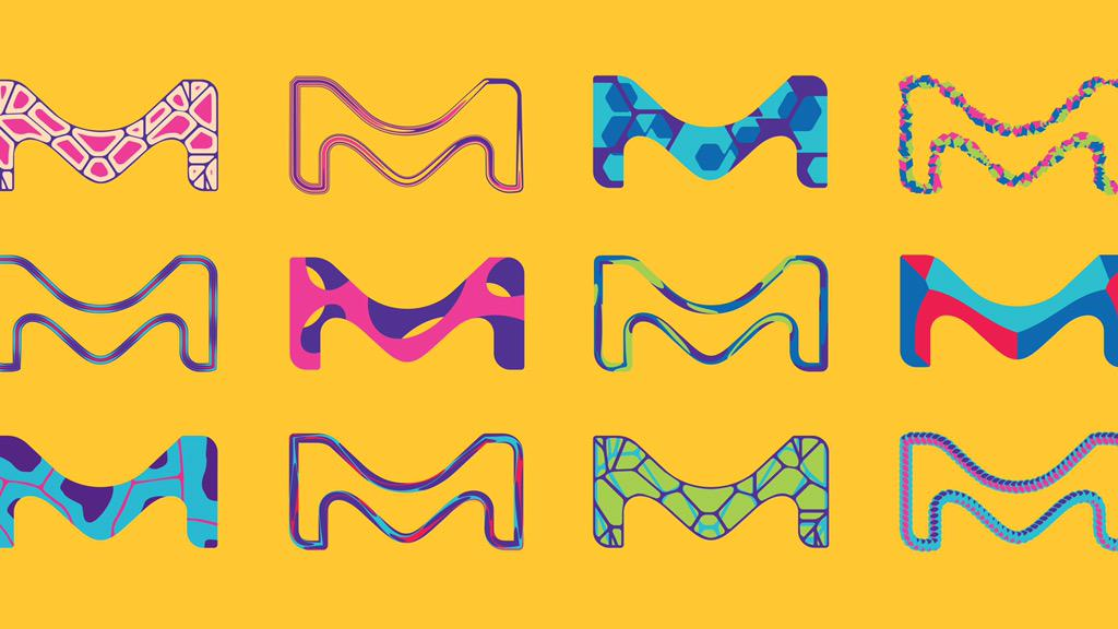 FutureBrand are excited to announce the launch of our work for the new @merckgroup brand! #VibrantM http://t.co/XOjgWKZP0w