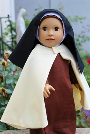 Wondering how to pass along faith to Catholic kids? 'Dolls from Heaven' might help http://t.co/PGpS8RJ9z4 http://t.co/FfbOzY08mZ