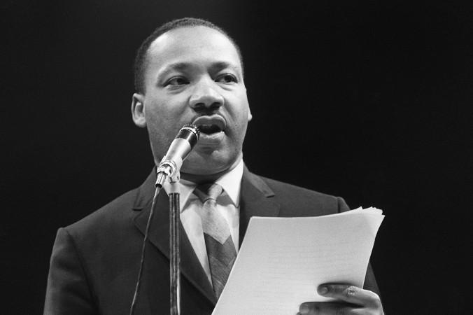 #OnThisDay in 1964, Martin Luther King Jr. was awarded the Nobel Peace Prize. http://t.co/C9JrXJIXvH