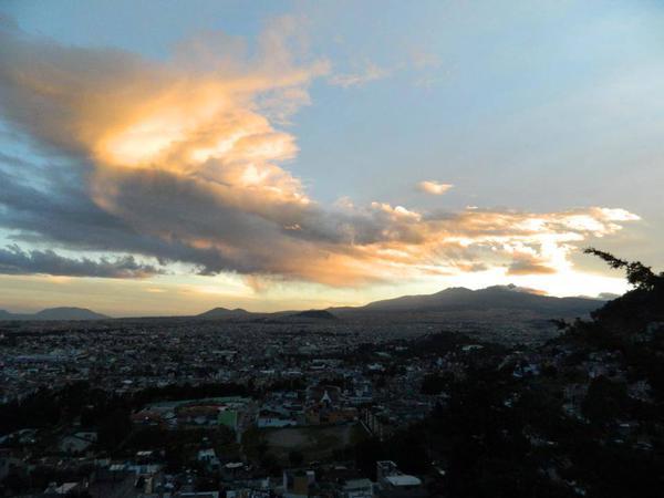¡Mexiquenses! sabían qué #Toluca es la ciudad más alta de México, y la 5ta Ciudad más importante. http://t.co/27bMoxGCao