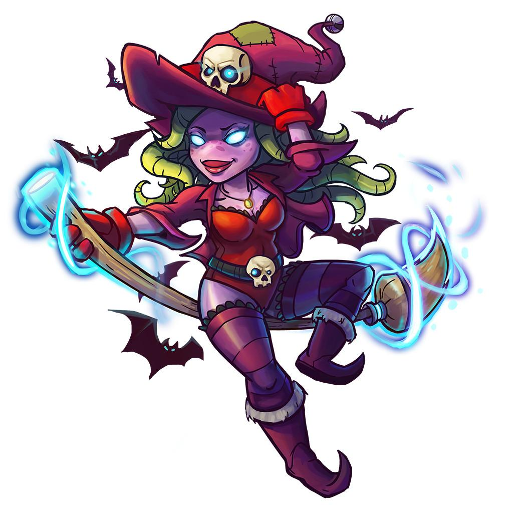 Just revealed on the Streamisho, Wicked Coco is coming next week! RT for a chance to win this awesome premium skin! http://t.co/a1G6duBqjA
