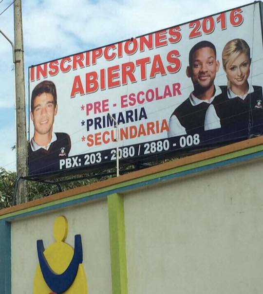 Solo en Guayaquil... http://t.co/tg7AzEineJ