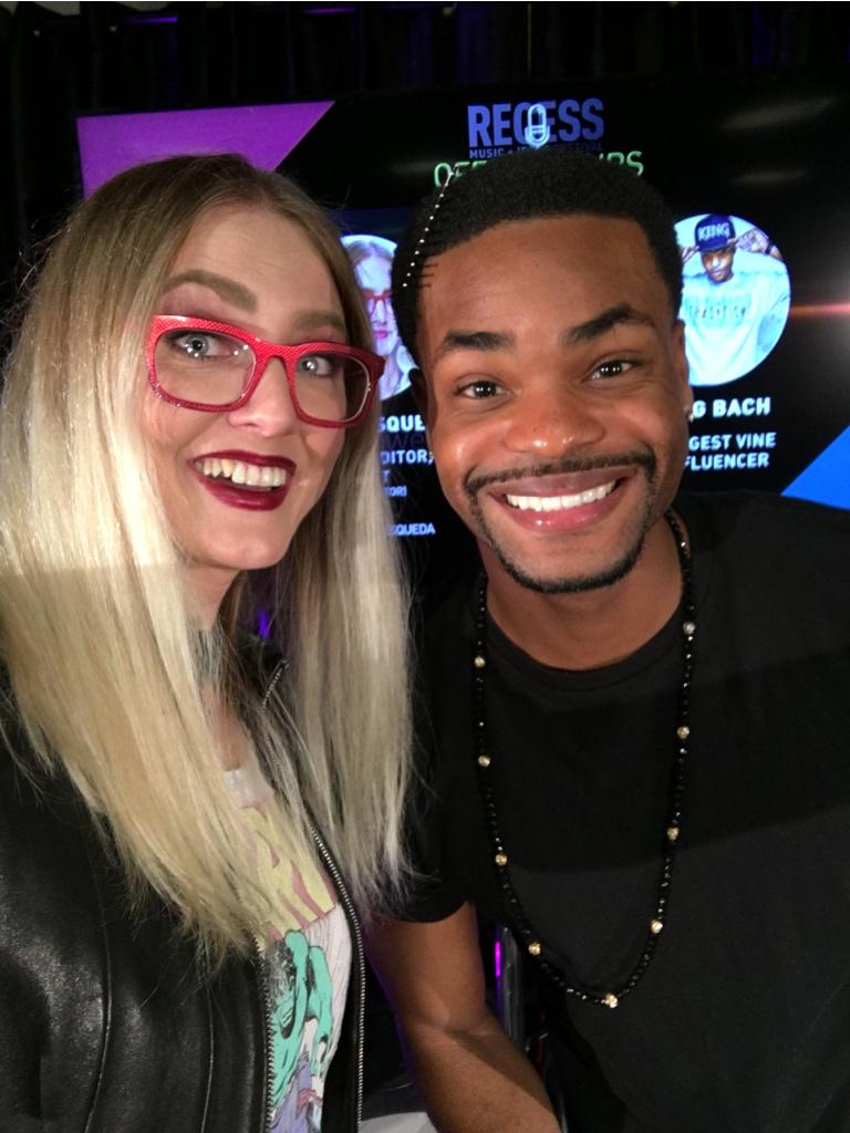 Just got done speaking with @KingBach for  @RECESS - such a fascinating, smart guy. So much X factor! http://t.co/qAcULeEhNQ