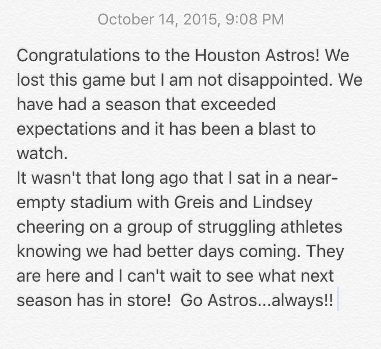 #Astros @AmazingGreis @lnzy04 http://t.co/3nmkXvISDs